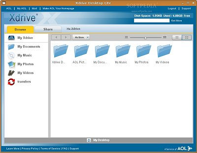 xdrive_desktop_lite