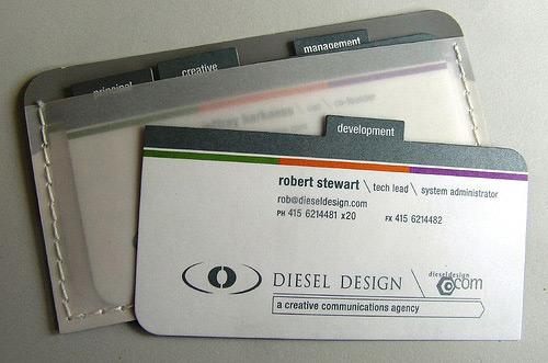 diesel design