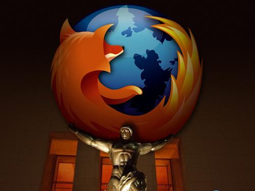 Firefox Atlas