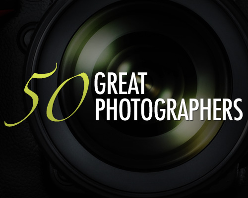 Great Photographers Showcase
