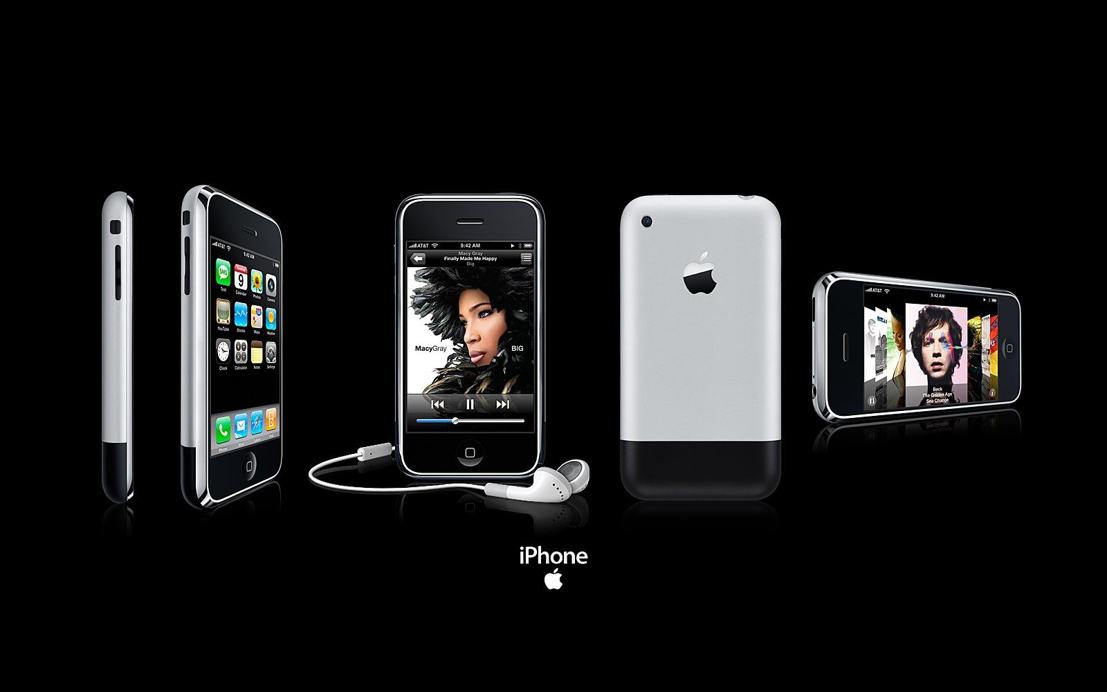 Download iPhone & iPod Wallpapers for Desktop Screen | Wallpapers