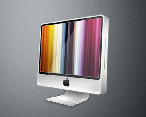50个高质量的Mac图标