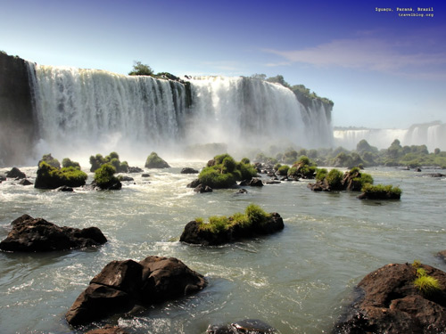 waterfall desktop 100 Absolutely Beautiful Nature Photography