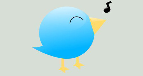 little bird told me 485+ Free Best Twitter Icons And Buttons Part 1