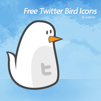 twitter birdy 485+ Free Best Twitter Icons And Buttons Part 1
