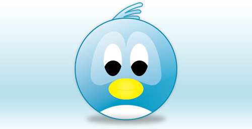 twitter icon 485+ Free Best Twitter Icons And Buttons Part 1