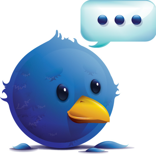 twitter social icons 485+ Free Best Twitter Icons And Buttons Part 1