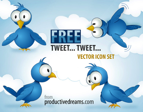 twitterimg 485+ Free Best Twitter Icons And Buttons Part 1