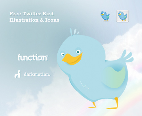 wefunction twitter 485+ Free Best Twitter Icons And Buttons Part 1